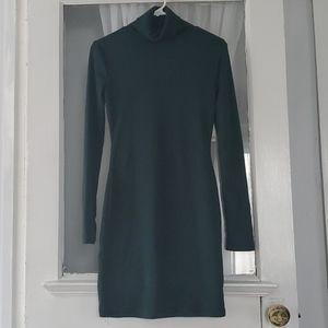 NWT-Bodycon Sweater Dress